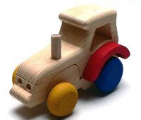 Little Tractor   B01MQT7609