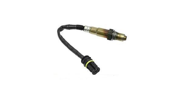 0015407917 2 Mercedes W463 G500 G55 oxygen sensor set
