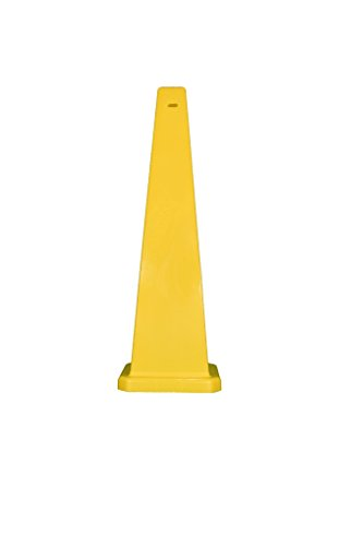 Cortina Safety Products 03-600-00 Lamba Cones,36