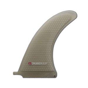 Cruiser SUP Ultra-Lite 10'' HC Stand Up Paddle Board Fin | Ultra-Lite Honeycomb Core by CruiserSUP