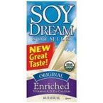 Soy Drm Original, 32 Oz - 12 Per Case.