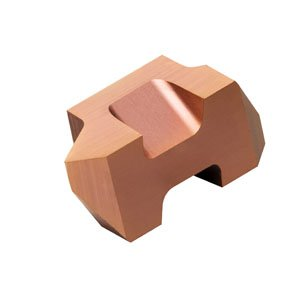 CoroTurn 107 Shank ToolHolder for Turning SVK35935 SCLCL 08 3 1//2 Square shank PART NO Inch