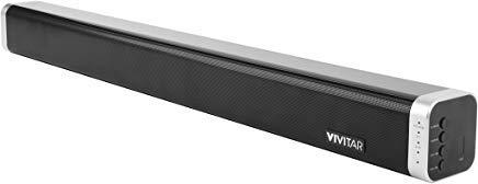Vivitar 24 Inch Wall Mountable Wireless Bluetooth Soundbar by Vivitar (Image #1)
