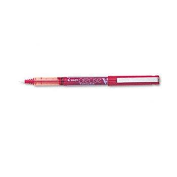 pen pil35336 precise v5 red