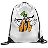 Price comparison product image Carina Goofy Cartoon Dog Personality Bag Storage Bag One Size