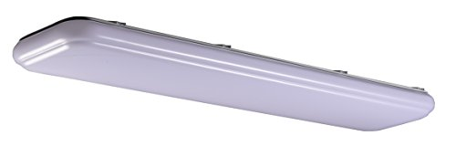 Honeywell KW145N846110 Rectangular Non Dimmable Ceiling