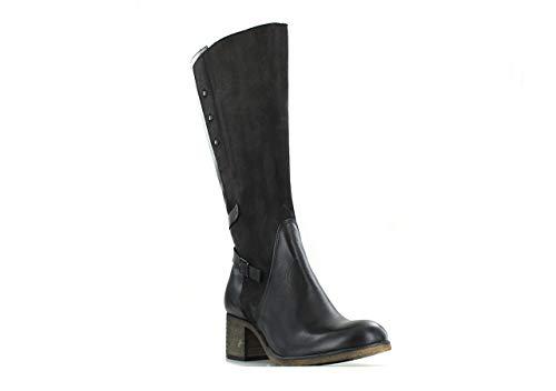 Bottines Noir Classiques Femme Kickers Altho noir 5wqHx0U
