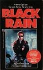 Black Rain, Mike Cogan, 067168969X