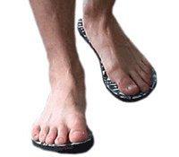 877db6b9b6874 10 pcs Women s The Original Topless Strapless Sticky Sandals (Medium 7-8½