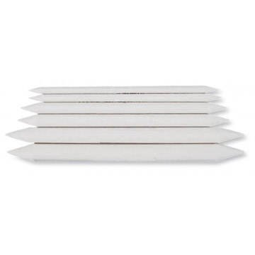 Estompen Set of 6 Paper Wipers Various Diameters Creativ-Discount