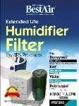 Best Air Humidifier Wick Fits Ace No. 4237301 by RPS PRODUCTS by RPS PRODUCTS