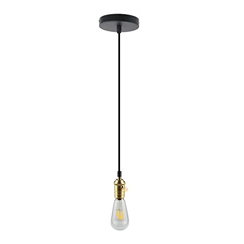 B2ocled Pendant Lighting Industrial Hanging product image