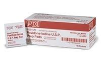 (PVP Iodine Prep Swabstick [ 1 Box(es)])