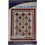 Garden Design Hanging (Pattern~Hanging Gardens~2 1/2