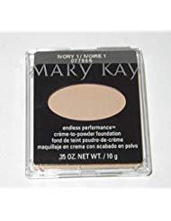 Mary Kay Endless Performance Creme-to-Powder Foundation ~ Ivory 1