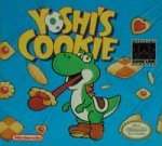 Yoshi's Cookie (Renewed)
