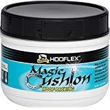 - ABSORBINE HOOFLEX MAGIC CUSHION HOOF PACKING - 2 POUND