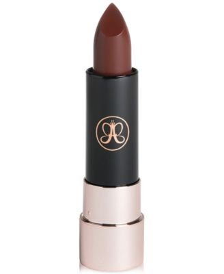 Anastasia Beverly Hills - Matte Lipstick - Cool Brown - Deep Taupe ()