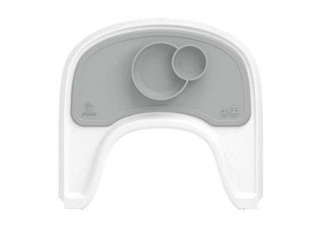 EZPZ by Stokke, Placemat for Stokke Tray, Grey by Stokke
