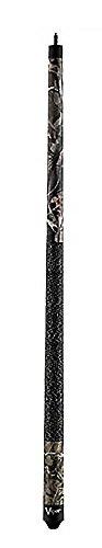 Signature Pool Cue Stick (Viper Realtree Hardwoods Camo Pool Cue Stick 19 oz.)