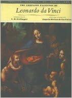 The Complete Paintings of Leonardo da Vinci (Class of World Art)