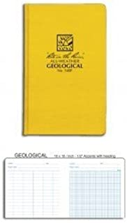 product image for Rite in the Rain All-Weather Geological Bound Notebook