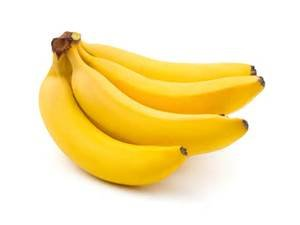 FRESH BANANAS FRESH FRUIT VEGETABLES PRODUCE PER LB