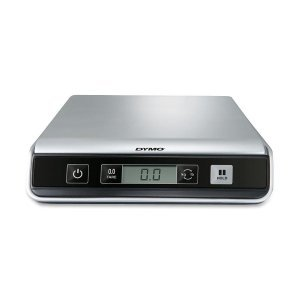 PEL1772059 - M25 Digital USB Postal Scale 10 Lb Usb Scale
