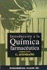 Descargar Libro Introduccion Quimica Farmaceutica C. Avendaño