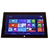 Microsoft 1516 Surface RT 10.6in Tegra 3 2GB 64GB WiFi Dark Titanium Grade A Refurbished
