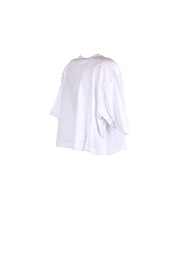 Carlsberg T-Shirt Donna L Bianco Cbd2609 Primavera Estate 2018