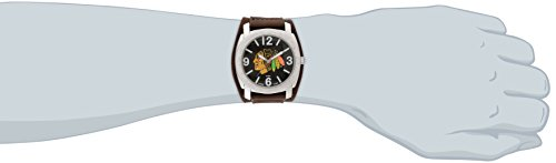 """Game Time Men's NHL-DEF-CHI """"Defender"""" Watch - Chicago Blackhawks"""
