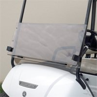 Yamaha G29 Drive TINTED Golf Cart Windshield by Parts Direct