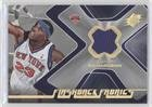 Quentin Richardson (Basketball Card) 2006-07 SPx - Flashback Fabrics #FF-QR