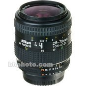 Review Nikon Nikkor AF 28-70mm