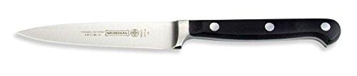 Mundial 5100 Series 4-Inch Paring Knife, Black