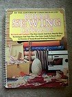 Whole Sewing Catalog, Consumer Guide Editors, 0671451898