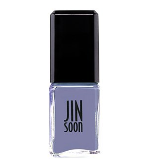 JINsoon Nail Lacquer Dandy, Blue-Purple