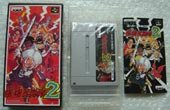 Go Go Ackman 2 Super Famicom SFC Japan Ver