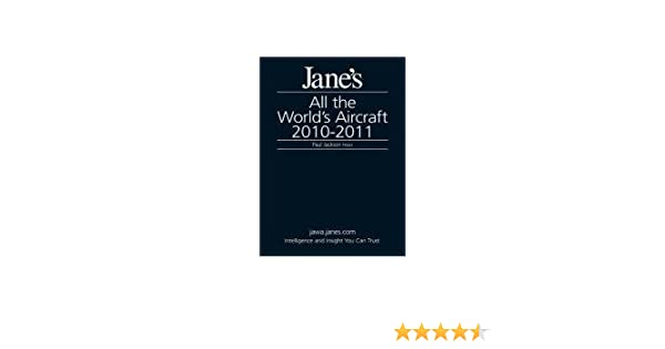 jane's all the world's aircraft 2013 pdf free