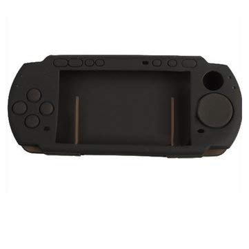 Soft Silicone Skin Case Cover For Slim PSP 2000 3000 - Sony Video Games Accessories Other Console Accessories - (Black) - 1 x 20cm SMA female to U.FL Pigtail Cable