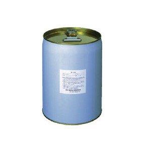 鈴木油脂 ノンフロンの機械用溶剤系洗浄剤 汎用型 B.P スリースター17kg S-9741 B00KGO1Y82