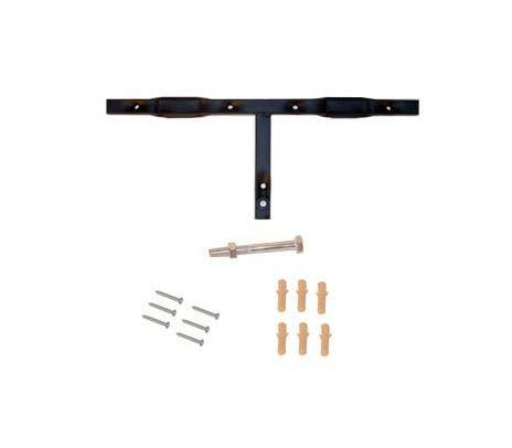 - Marble Products Fiberglass Shampoo Bowl Bracket Fits: #10 & 30 & Jeffco # 8400 & 8300 Shampoo Bowls