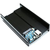 (ODROID HC2 : Home Cloud Two)