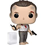 Funko Pop! Movies: Die Hard - John McClane Vinyl Figure (Includes Pop Box Protector Case) Cat Pre Order Ships
