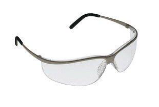 3M 11343-10000 Metaliks Sport Safety Glasses With Metal Brus