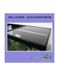 Deep Blue Professional ADB34813 Standard Glass Canopy Set, 48...