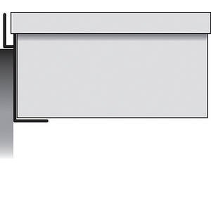 Shoe Box Pole 4 x 4 (L x W) Plate