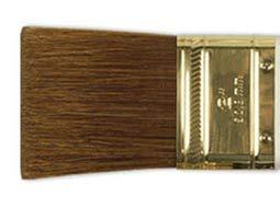 Martin/ F. Weber Bob Ross 2-Inch Background Blender Brush (CR6402) by Martin & F. Weber