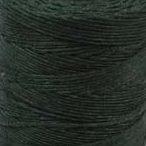 Wrap Linen Irish (Waxed Irish Linen-Dark Forest Green. Sold per 10 yards of 4-ply)